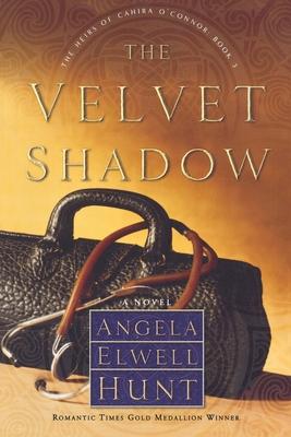 The Velvet Shadow Cover Image