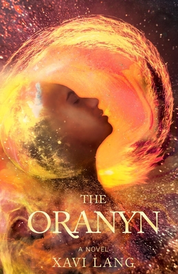 The Oranyn Cover Image