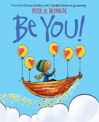 Be You!  Cover Image