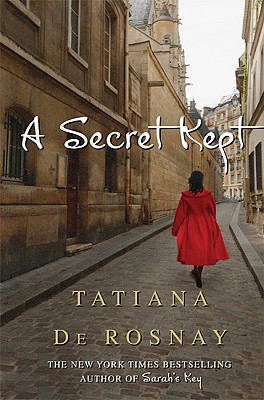 A Secret Kept Cover