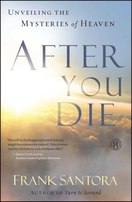 After You Die Cover