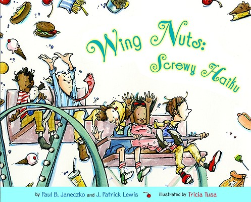 Wing Nuts Cover