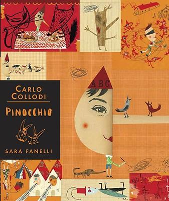 Pinocchio Cover Image