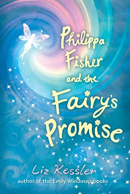 Philippa Fisher and the Fairy's Promise Cover