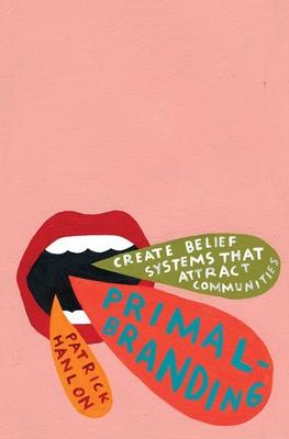 Cover for Primalbranding