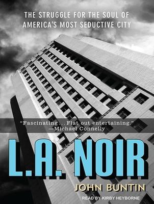 L.A. Noir Cover