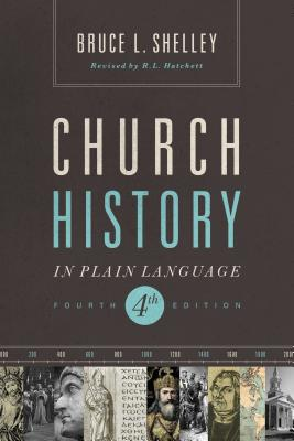 Church History in Plain Language Cover Image