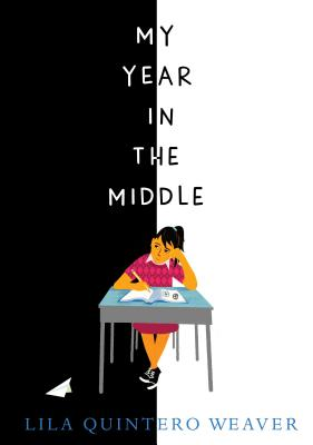Cover for My Year in the Middle