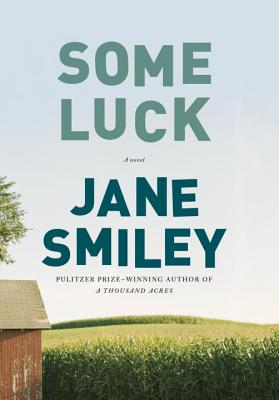 Some Luck Cover Image