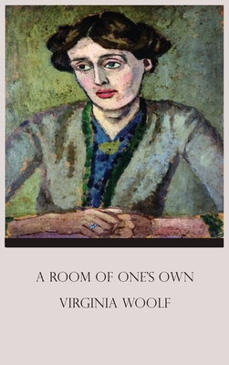 A Room of One's Own: Virginia Woolf Cover Image