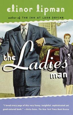 The Ladies' Man Cover
