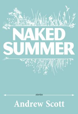 Cover for Naked Summer