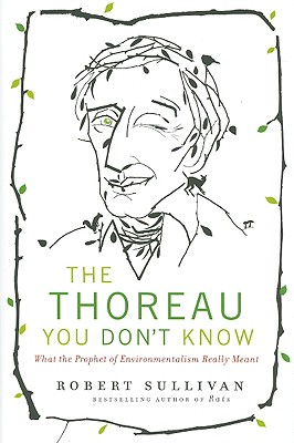 The Thoreau You Don't Know Cover