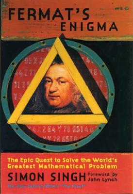 Fermat's Enigma Cover