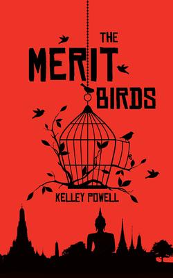 Cover for The Merit Birds