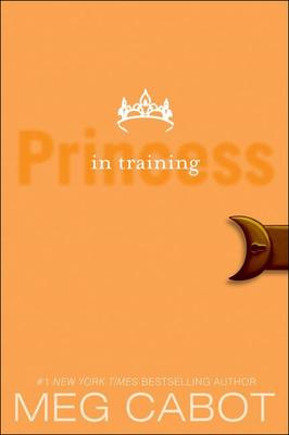 Princess in Training (Princess Diaries (Pb) #6) Cover Image
