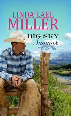 Cover for Big Sky Summer (Big Sky (Harlequin))