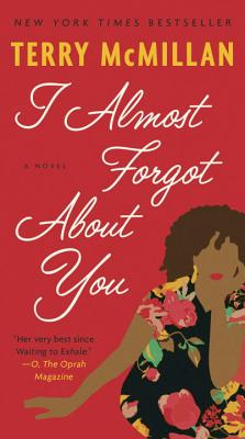 I Almost Forgot About You cover image