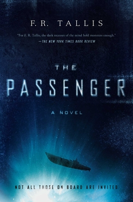 Cover for The Passenger