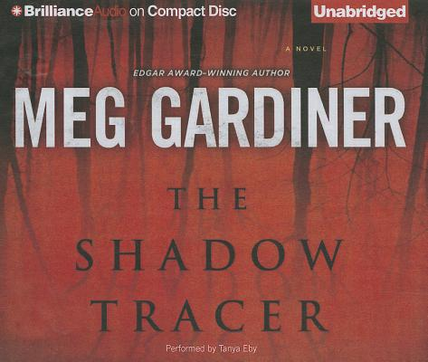 The Shadow Tracer Cover Image