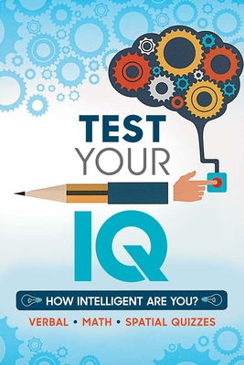 Test Your IQ Cover Image