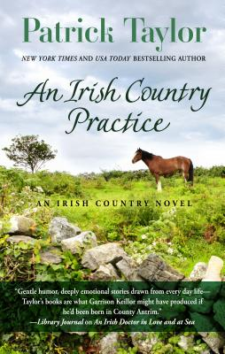 An Irish Country Practice (Irish Country Novel) Cover Image