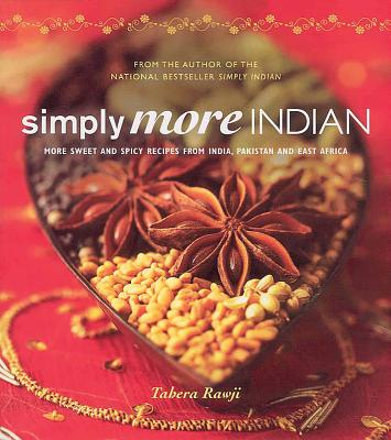 Simply More Indian Cover