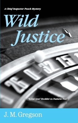 Wild Justice Cover