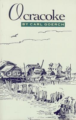 Ocracoke Cover Image