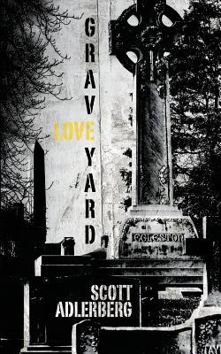 Graveyard Love Cover Image