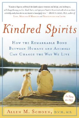 Kindred Spirits Cover