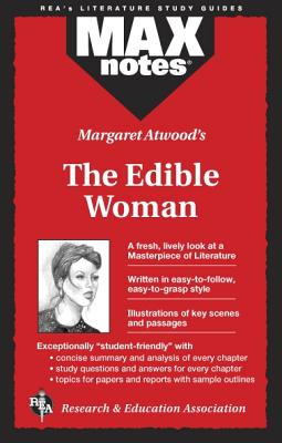 Edible Woman, the (Maxnotes Literature Guides) Cover Image