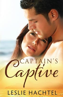 Cover for Captain's Captive