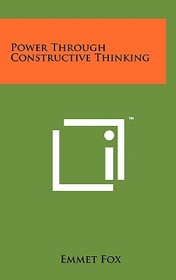 Power Through Constructive Thinking Cover Image