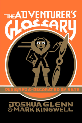 The Adventurer's Glossary Cover Image