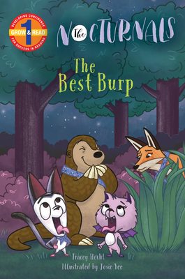 Cover for The Best Burp