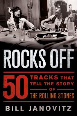 Rocks Off Cover