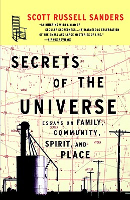 Secrets of the Universe Cover