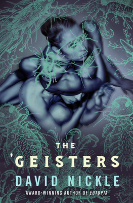 The 'geisters Cover Image