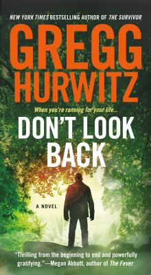 Don't Look Back: A Novel Cover Image