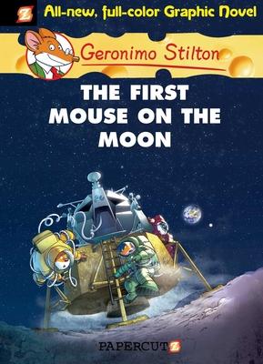 Cover for Geronimo Stilton Graphic Novels #14