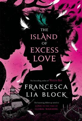 The Island of Excess Love Cover Image