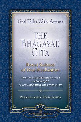 God Talks with Arjuna: The Bhagavad Gita Cover Image