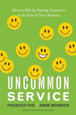 Uncommon Service Cover