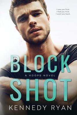 Block Shot: A HOOPS Novel Cover Image