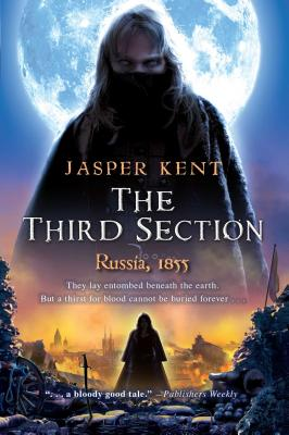 The Third Section Cover