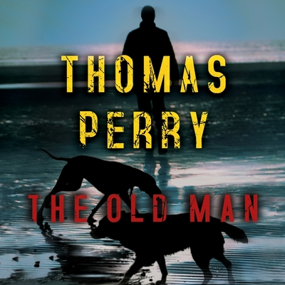 The Old Man Cover Image