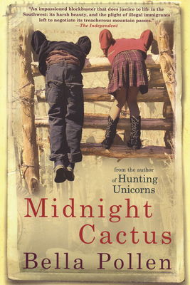 Midnight Cactus Cover