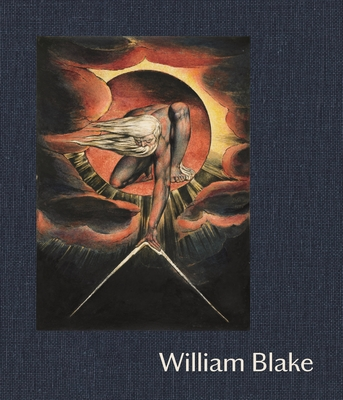 William Blake Cover Image