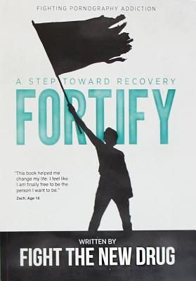 Fortify: A Step Toward Recovery Cover Image